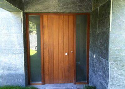 carpintería exterior 7
