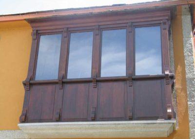 carpintería exterior 4
