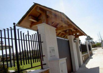 carpintería exterior 19
