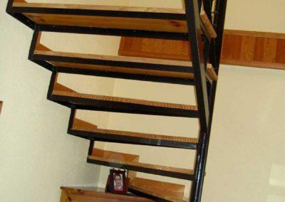 escaleras 9