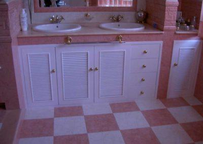 muebles de baño 11