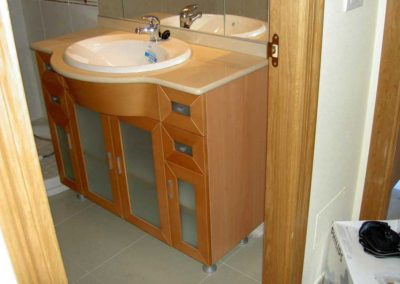 muebles de baño 12