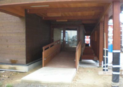 carpintería exterior 14